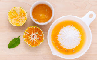 La mandarina aporta gran cantidad de fibra y vitamina C