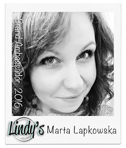 Brand Ambassador at Lindy's Stamp Gang