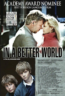 In a Better World, Denmark Movie Poster
