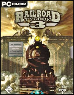 railroad tycoon 3 guide