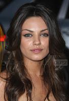 Mila Kunis  Hot Stills Cute Photos