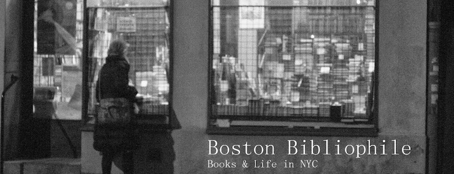 The Boston Bibliophile
