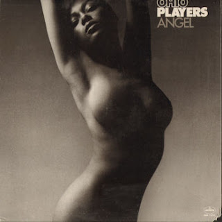 Ohio Players - Angel album cover