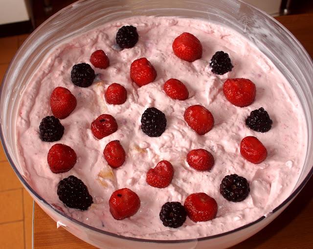 cucinare per amore naturalmente yogurt greco con i