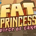 Fat Princess: A Piece Of Cake Coming To The PS Vita