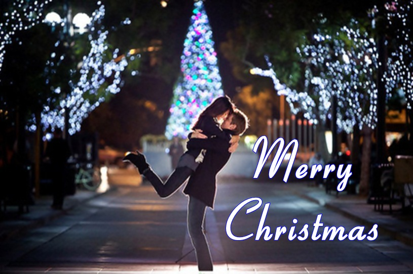 Merry Christmas Love Poems for Her & Him From The Heart - Merry ...