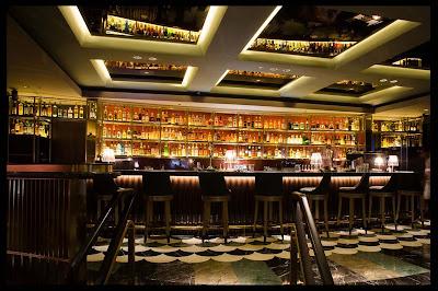 mejores bares de hotel