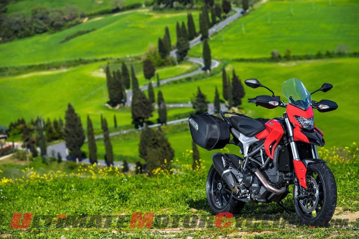 Gambarmotor-id.blogspot.com - Galeri Foto Ducati Hyperstrada 2014 HD ...