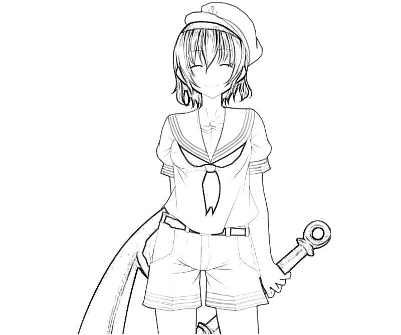 printable-minamitsu-murasa-smile-coloring-pages