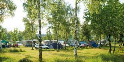 5-Sterne Camping Landal Warsberg