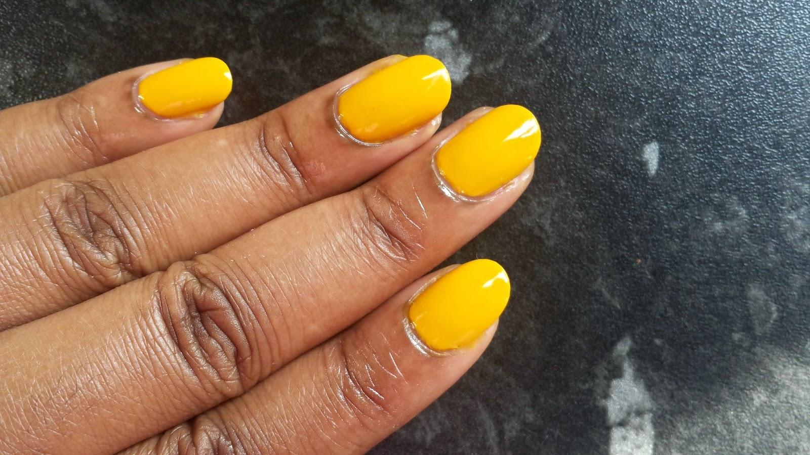 Beauty UK Daffodil - Mellies Corner