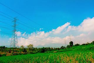 Sutet Desa Patemon Kotaanyar