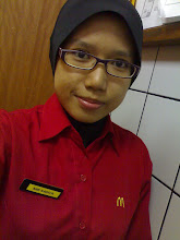 New Uniform mc'D ^^