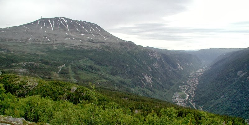 Rjukan_gaustatoppen