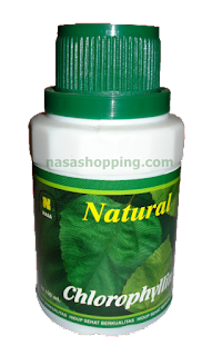 Natural-Chlorophyllin