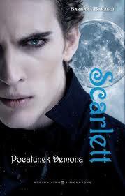 (154) Scarlett Pocałunek Demona