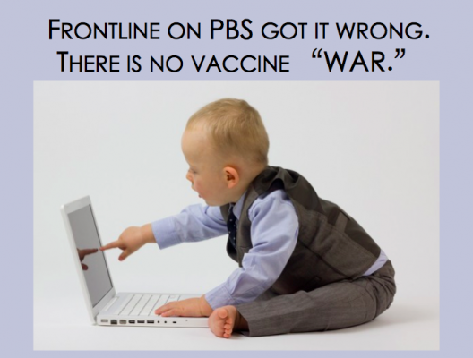 http://jennifermargulis.net/blog/2015/03/there-is-no-vaccine-war-only-smart-parents-making-smart-decisions-an-open-letter-to-pbs/