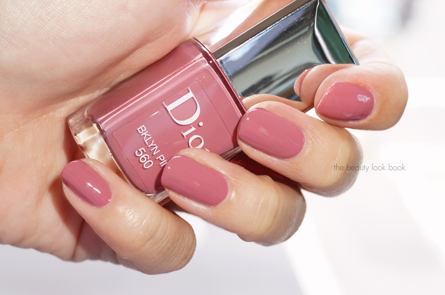 New Dior Vernis Shades: Tie-Dye Summer 2015 and Peter Philips ...