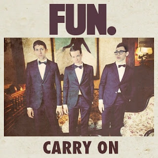 Fun - Carry On Lyrics