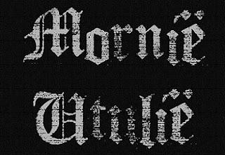 Mornië Utúlië One Man Atmospheric Black Metal Band from Poland, Mornië Utúlië, One Man Atmospheric Black Metal Band from Poland
