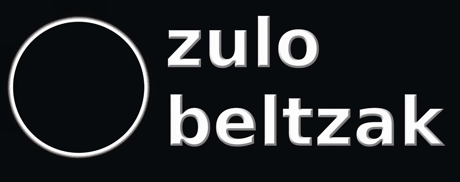 Zulo Beltzak