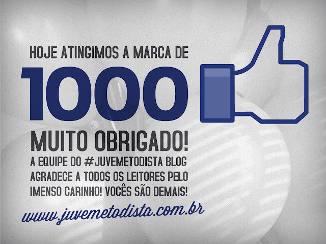 1000 likes no Facebook