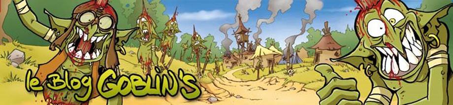 Goblin's blog