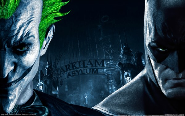 Batman Movie HD Wallpaper Background