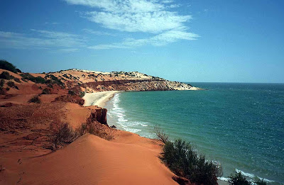 Country : Australia