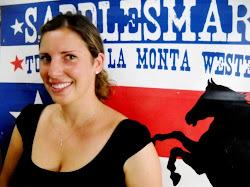 Stefania Boccafogli & Saddlesmart