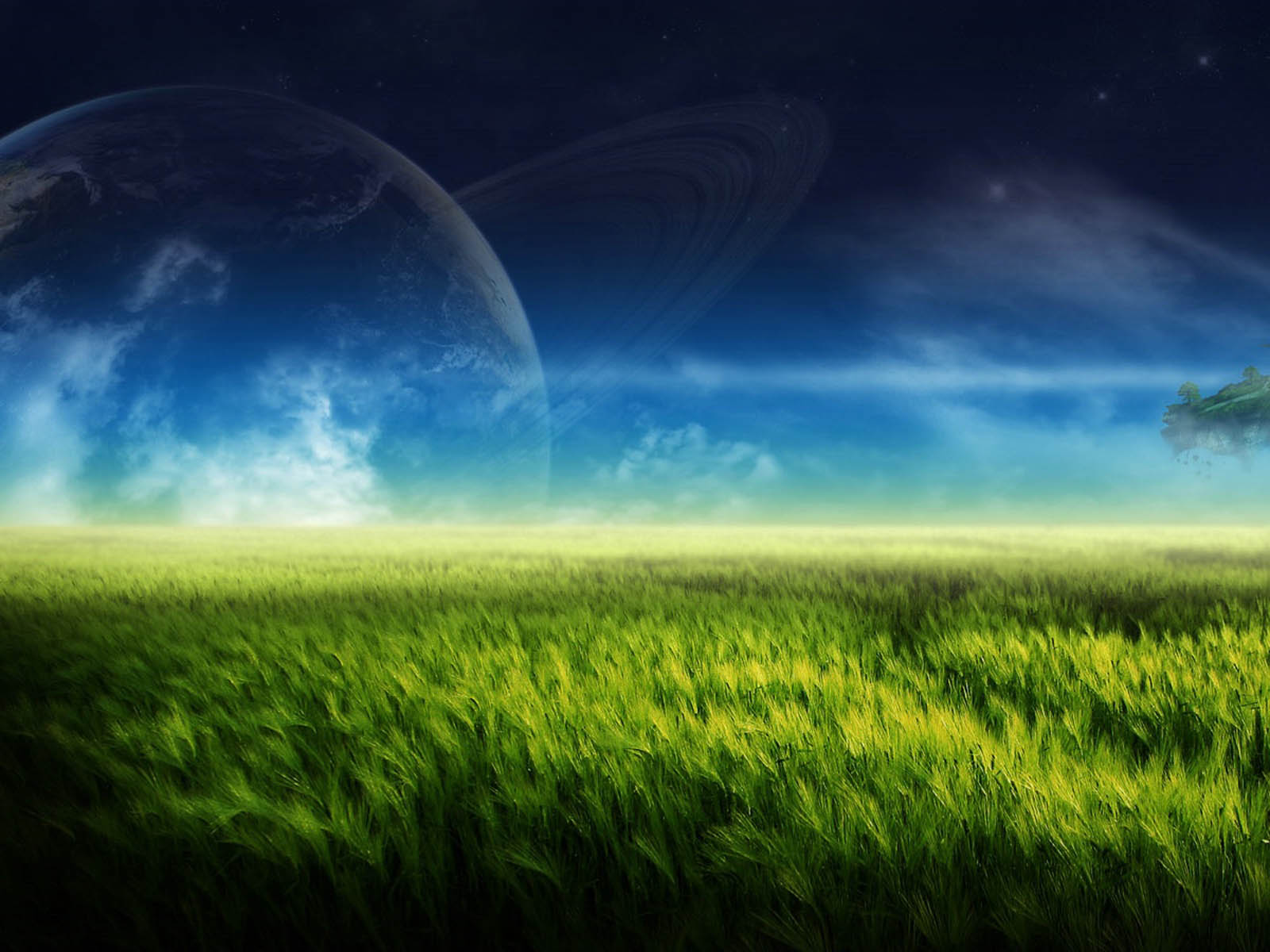 Wallpapers fantasy nature for In wallpaper