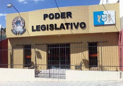 RECOMENDAÇÃO DO TCE PARA REJEITAR AS CONTAS DA PREFEITURA DE PANELAS-PE