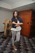 Nikitha Narayan latest photos-thumbnail-1