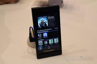 صور جهاز البلاك بيري 10 الموبايل الجديد بالمعلومات BlackBerry 10