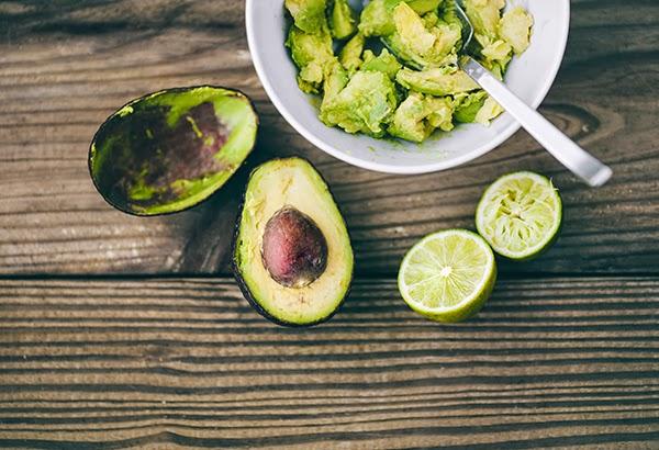 อาหาร 5 ชนิด ที่มีไขมันไม่อิ่มตัว ดีต่อสุขภาพ
