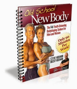 5 Steps To Looking 10 Years Younger By Steve & Becky Holman