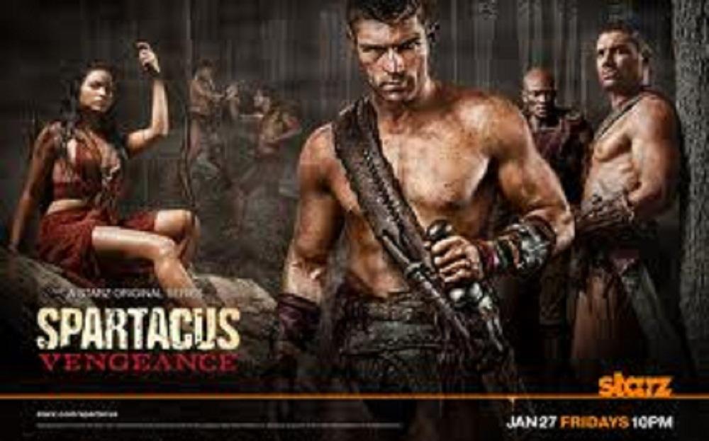 spartacus free watch online season 3