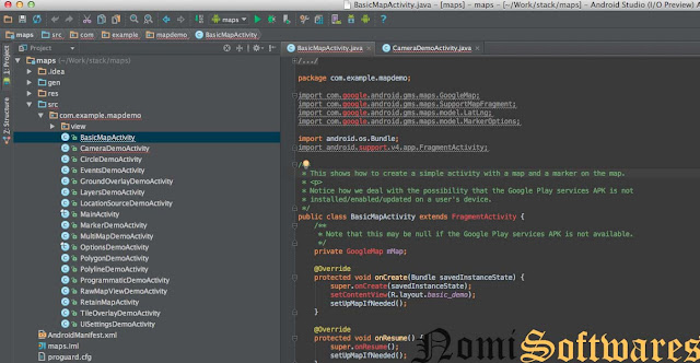 Android Studio For Mac OS Free Download