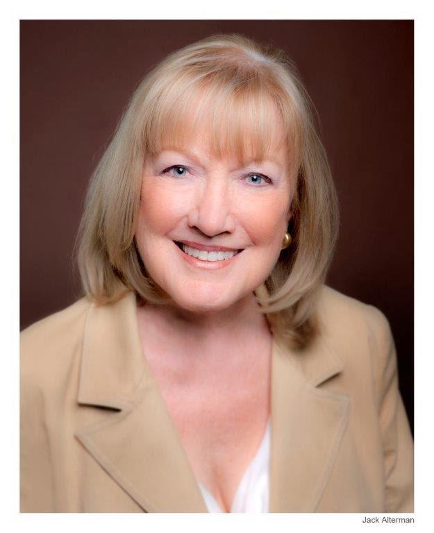 Linda Lear
