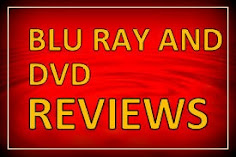BLU RAY AND DVD RELEASES REVIEWED