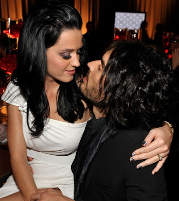 russell brand katy perry relationship marriage break down