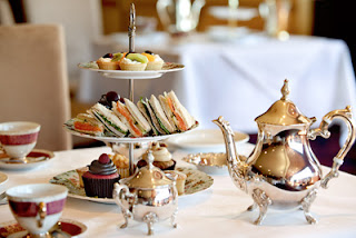 Image: High Tea