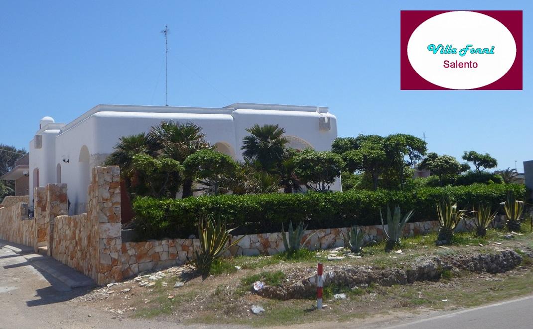 Villa fonni