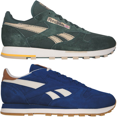 zapatillas deportivas Reebok Classic Leather