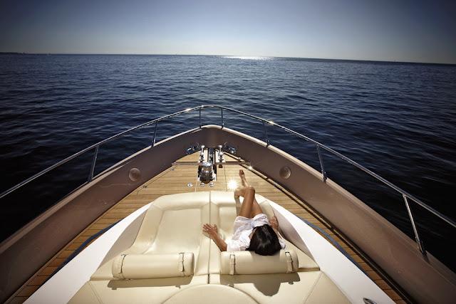luxury yacht rental in ibiza