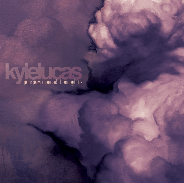 KyleLucas MIXTAPE OF THE MONTH