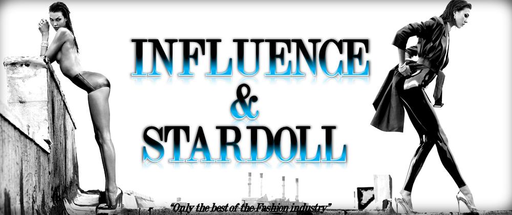 Influence and Stardoll