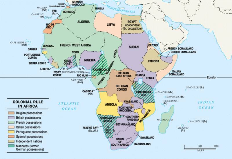 Eastern african nation claimed