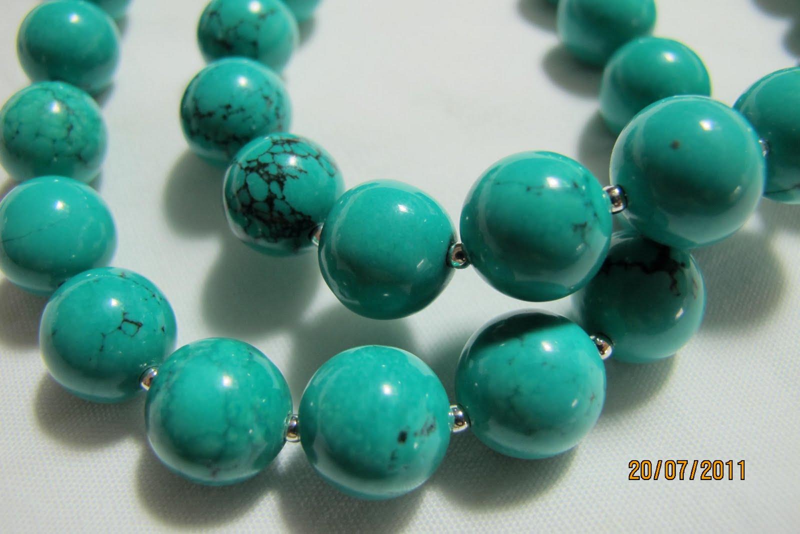 Tasbih The Gift Of Barakah Digital Z141 Turquoise Iii