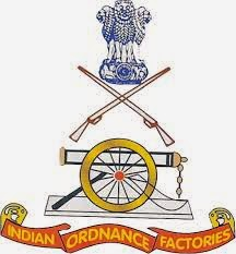 Indian Ordnance Factory Syllabus , Previous/ Last/ Old Question Papers